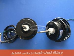 موتور فن یونیت بیرونی اسپلیت
